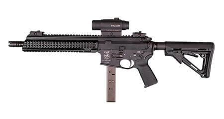 AR 15 (9mm)